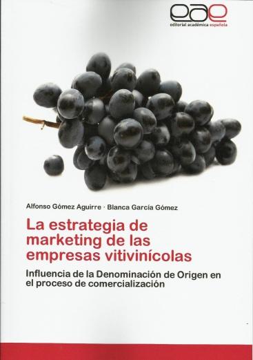 Autores: Alfonso Gómez Aguirre y Blanca García Gómez.