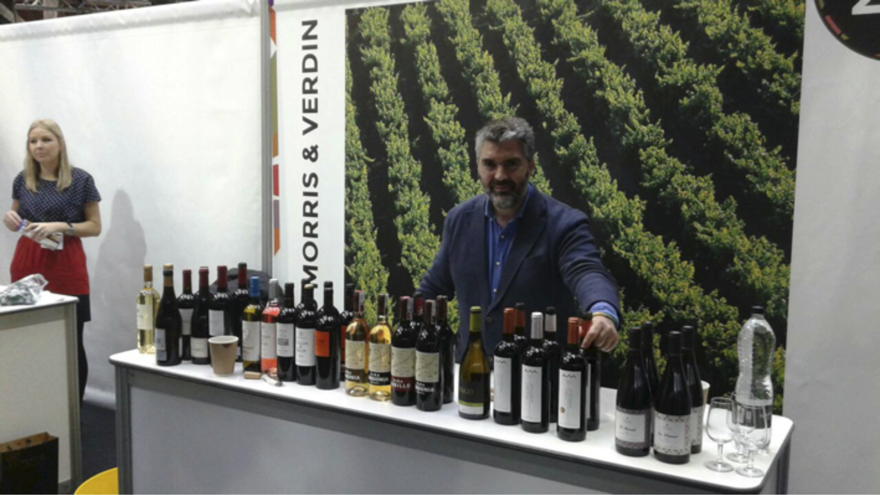 Wines From Spain Trade Fair de Londres